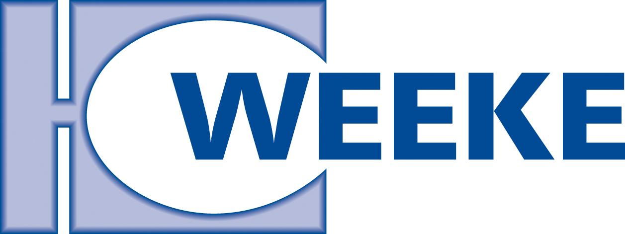 Запасные части Weeke