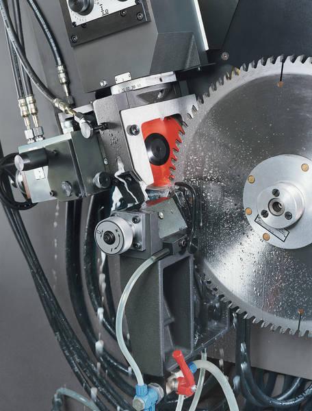Алмазные круги для заточки дисковых пил