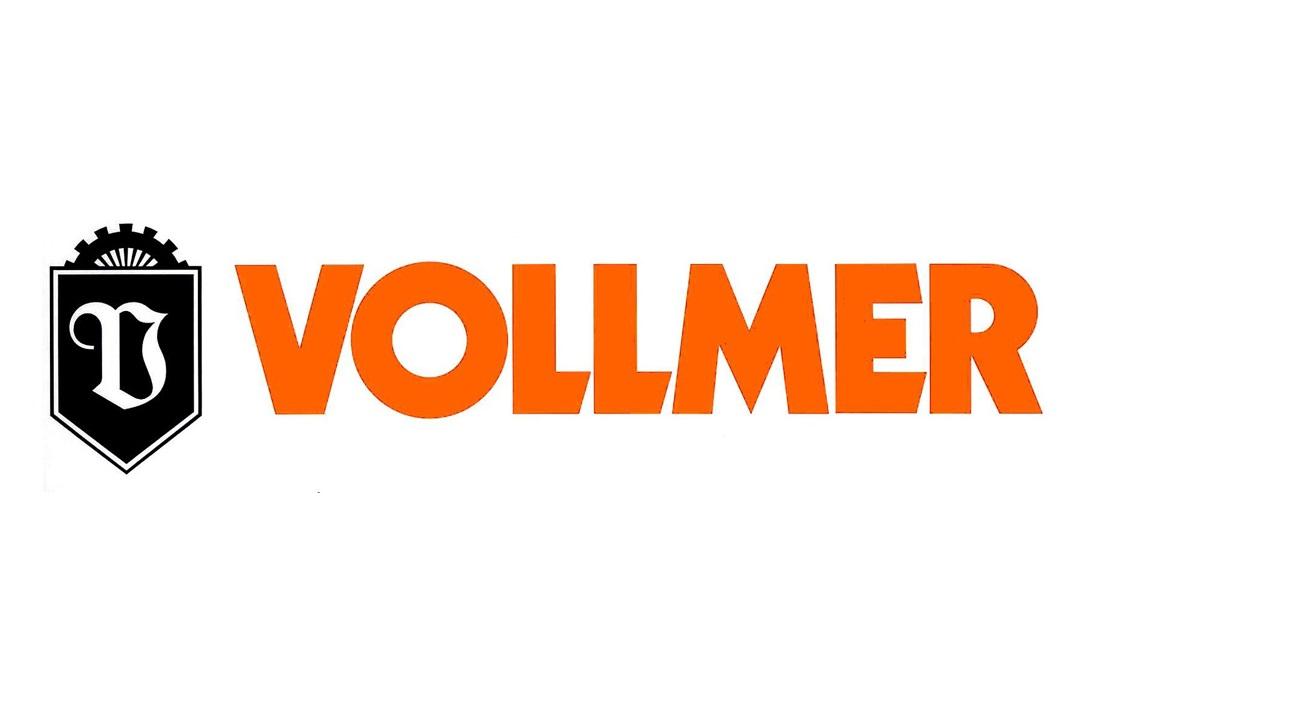 Запасные части Vollmer