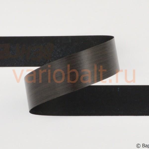 63-10067-0001-0-170_меламиновая-кромка_мебельная_венге тёмный_бумажная-кромка